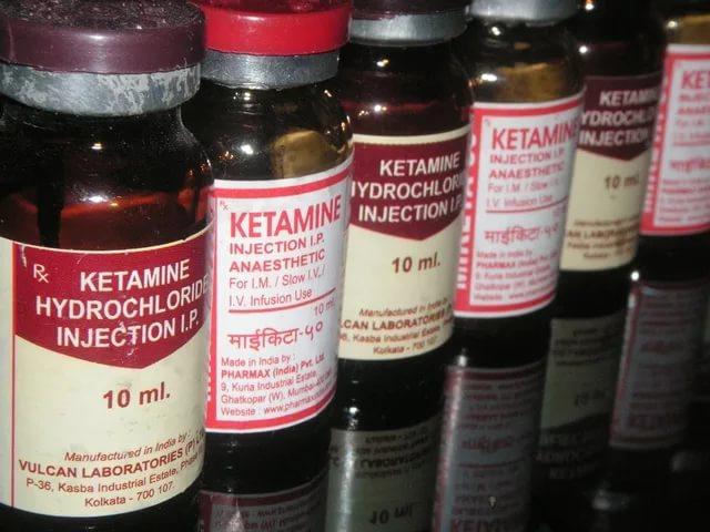 Доказана эффективность и безопасность анестезии кетамином при офтальмологических операциях у детей