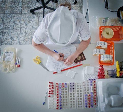 Регистр больных ВИЧ позволит понять, сколько всего инфицированных в стране