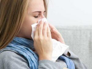 Лечение насморка в домашних условиях или сам себе доктор