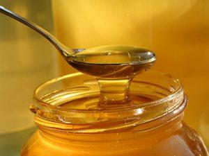 Мед – гарант красоты и здоровья