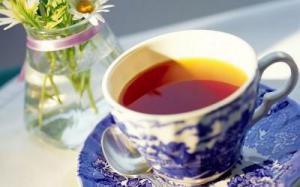 Употребление чая и кофе в больших количествах повышает риск возникновения язвы желудка