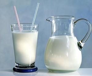 В продуктах из сырого молока могут быть смертельно опасные бактерии