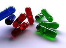 Антибиотики могут усугубить болезнь