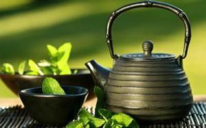 Bещество, содержащееся в зеленом чае, может остановить развитие рака легких