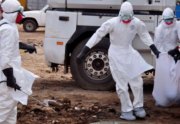 Неизвестное смертельное заболевание в Либерии оказалось менингитом