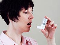 Ученые поняли, почему женщины страдают от астмы чаще мужчин