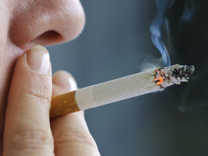 От курения и ожирения умирают больше людей, чем от инфекционных заболеваний