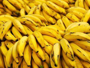 Ешьте бананы… на здоровье!