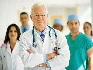 Особенности обслуживания в клинике «Доктор САН»