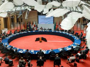 Министры здравоохранения стран G20 договорились о взаимодействии в решении проблемы устойчивости к антибиотикам