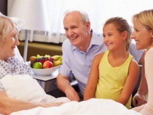 5 правил по профилактике заражения госпитальными инфекциями