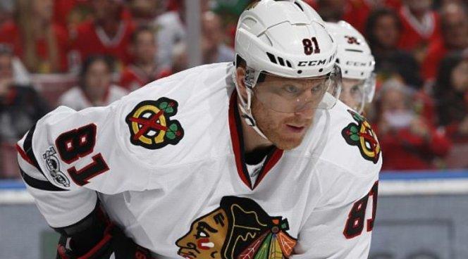 Звезда хоккея вынуждена завершить карьеру из-за болезни кожи