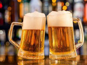 В Сингапуре создано пиво, укрепляющее иммунитет