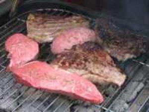 В Кентукки из-за кишечной палочки отозвали из продажи более 22 тысяч фунтов говядины