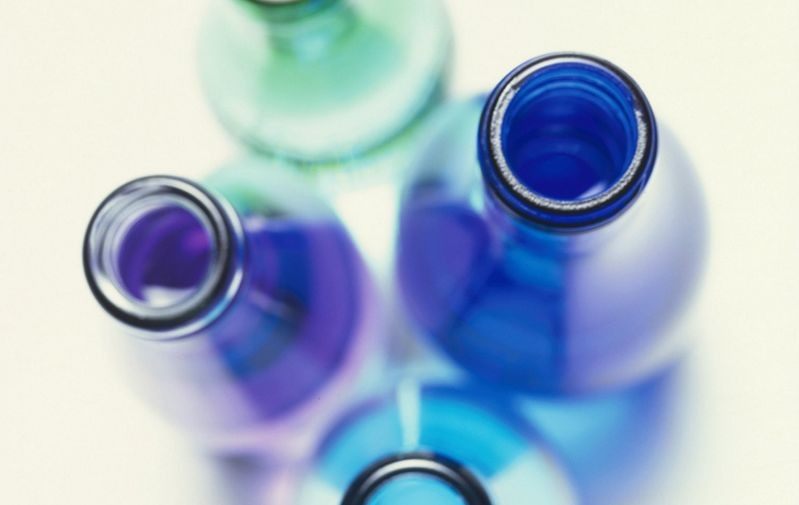 В Красноярске продают воду от рака и гепатита C