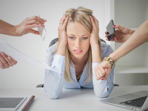 Ученые выяснили, почему при стрессе падает иммунитет