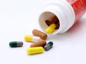 Ученые готовы представить новый вид мощных антибиотиков