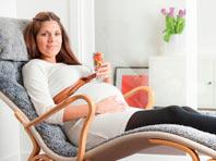 Злоупотребление сахаром во время беременности повышает у будущего ребенка риск аллергии и астмы