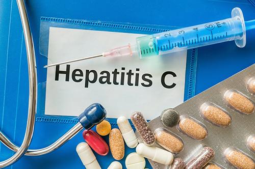 Минздрав РФ одобрил 8-недельный курс терапии гепатита С препаратом Викейра Пак