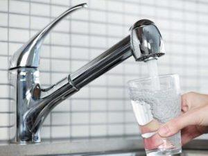 Чем опасна неочищенная вода