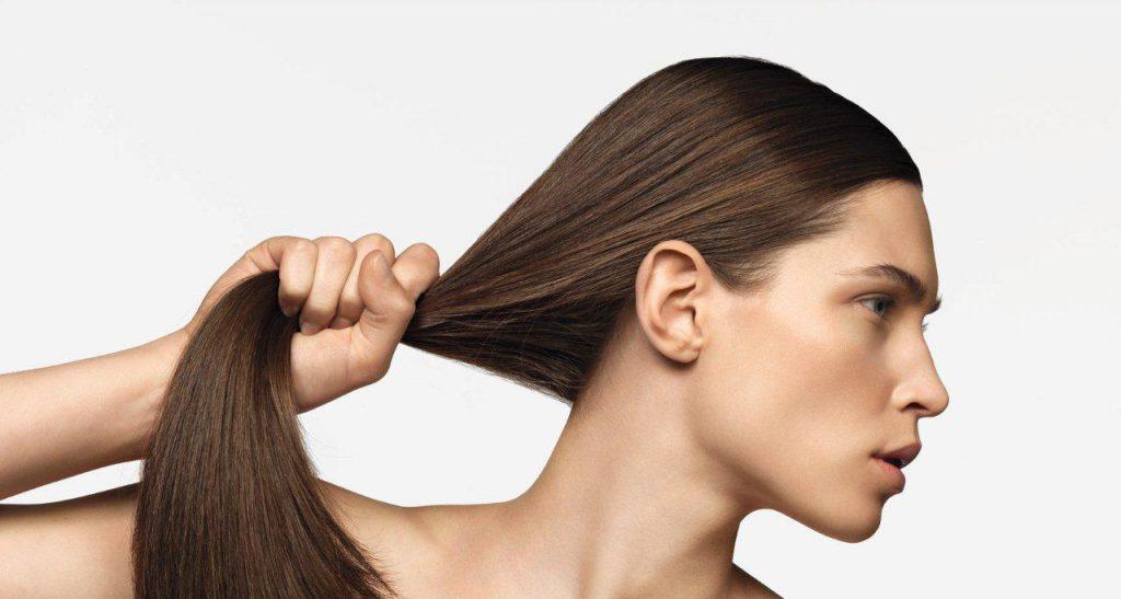 Лёгкие способы лечения выпадения волос