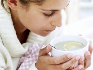 Какую диету следует соблюдать при ОРВИ