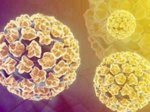 Вакцина против ВПЧ обеспечивает 100% защиту от инвазивного рака – специалист