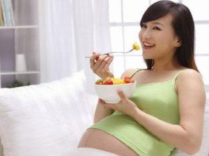 Ожирение беременных – причина детской астмы
