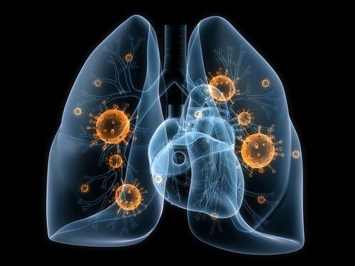Прием снотворного может привести к… пневмонии