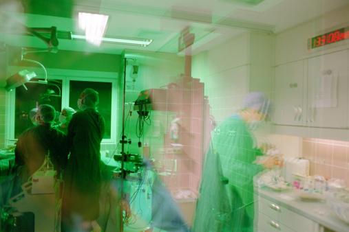 В Израиле сделали уникальную операцию по пересадке легких