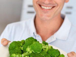 Этот овощ очищает легкие