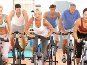 8 инфекций, которыми можно заразиться в спортзале