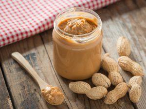 Найден ген, связанный с аллергией на арахис