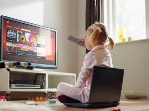 Телевизор провоцирует риск развития астмы, – ученые