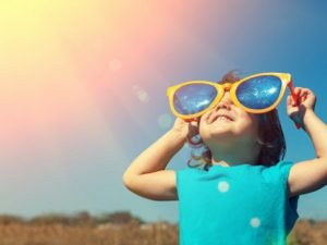 Витамин D защищает детей от развития диабета 1 типа