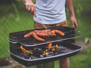 Астматикам стоит отказаться от сосисок и колбасы