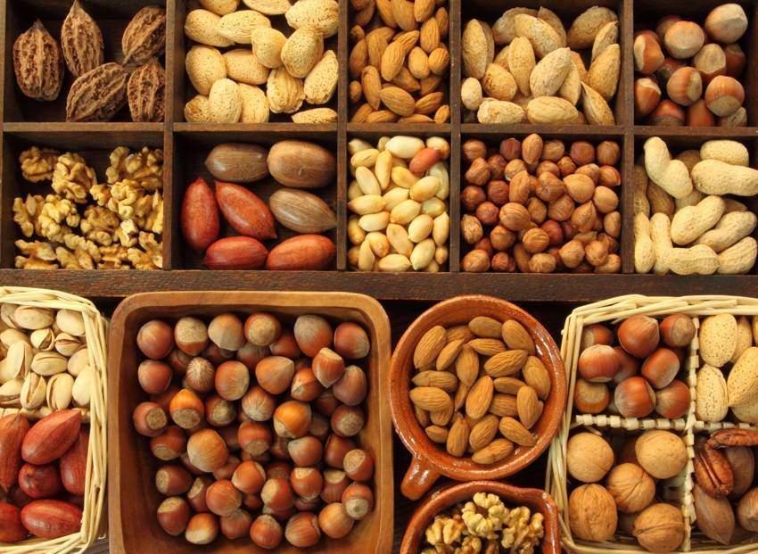 Врачи назвали орехи, укрепляющие иммунитет