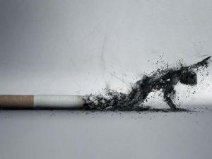 Курение может вызвать неизлечимую болезнь