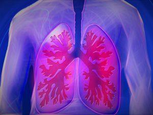 Пневмонию начнут диагностировать с помощью специальной жилетки