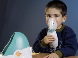 Небулайзеры помогают справиться с различными заболеваниями органов дыхания