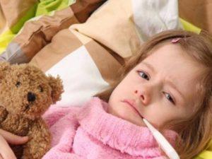 Почему дети в детском саду так часто болеют?