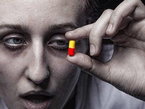 Наркомания. Бросить употреблять Клоназепам