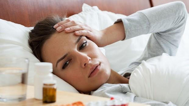 Симптомы и способы лечения гриппа