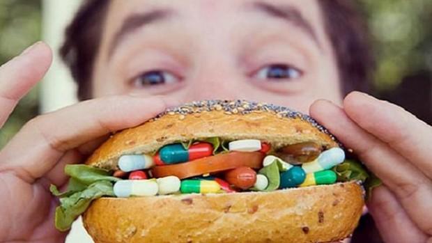 Заболевания, для лечения которых не стоит пить антибиотики