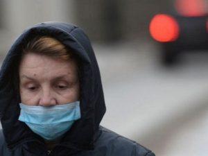 Медицинские маски не защищают от вирусов