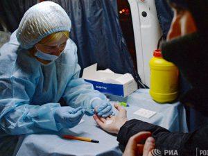 СПИД и ВИЧ в России: русские отрицают, что в стране есть серьезная проблема ВИЧ, и утверждают, что это западный заговор