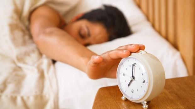 Недостаток сна подавляет работу иммунной системы