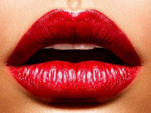 Что предствляет собой герпес на губах