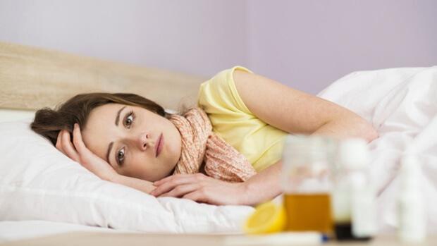 Население Российской Федерации защищено от гриппа