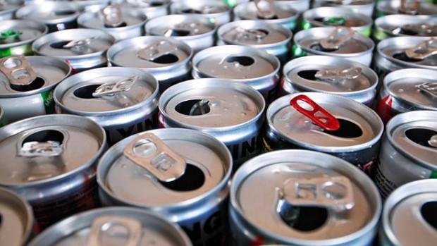Энергетические напитки увеличивают риск развития гепатита С